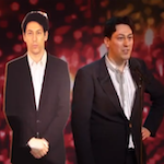 Video ::: Steven H @ Belgium's Got Talent