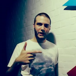 "Video ::: ""In De Remix"" met Walter Ego"