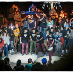 Party Review ::: Vlaamse Rap Awards 2012 en Rad van Tong-festival (Cutting Edge)
