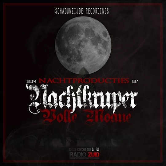 Download ::: Nachtkruper - Volle Moane EP