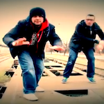 Video ::: The Sloofs - Moak ne keer ne move