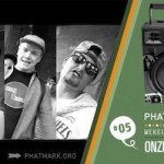 Video ::: Phatmark Cypher Time #05 – Onze Zaak, Chaz & Djalu, Jones