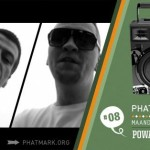 Video ::: Phatmark Cypher Time #08 – Powa Hed, Den Dzjiesus & Batteraaf