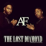 Release ::: Antwerp Finest - The Lost Diamond