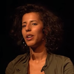 Video ::: Lyrical underground: Mama's open mic at TEDxFlanders